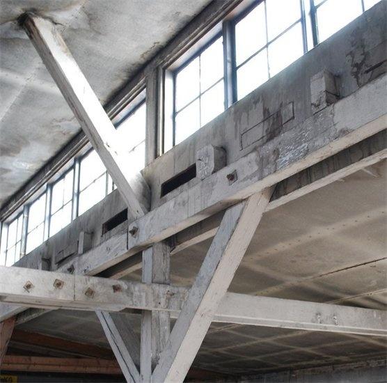 Magasin 36, Höganäs Saluhall, Cirkusfabriken