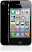 Apple iPhone 4, simply applisious.