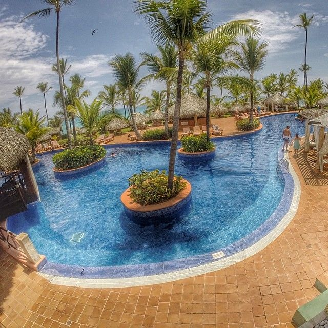 Vacations In Dominican Republic All Inclusive: 1000+ Ideas About Excellence Punta Cana On Pinterest