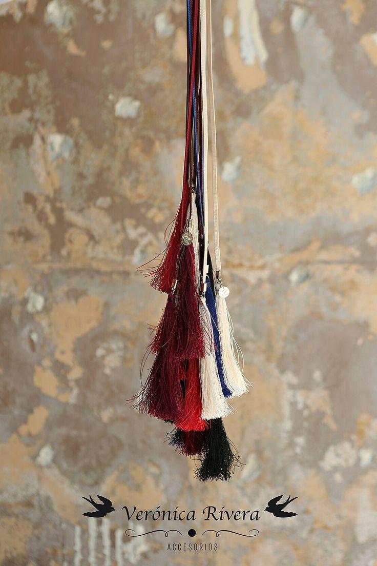 Verónica Rivera accesorios