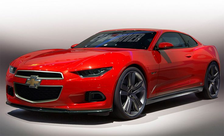 2016 Chevy Camaro | 2015/2016 Chevy Camaro Speculation