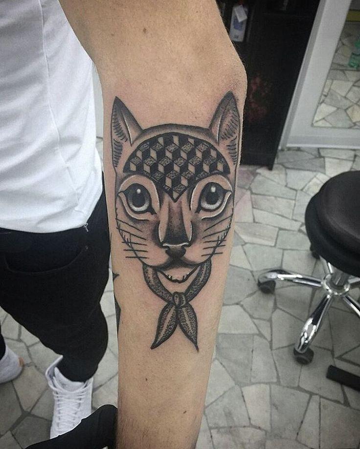 Golf Wang #zerosei #tattoo #roma #tatuaggio #gabriele #perroni #tatuaggi