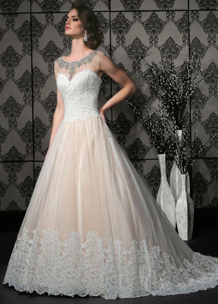 17 best images about impression bridal on pinterest for Wedding dresses galleria houston