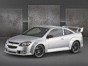 2005 Chevrolet Cobalt SS Widebody