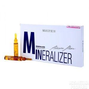 Минеральное масло Olio Minneralizzante (Selective)