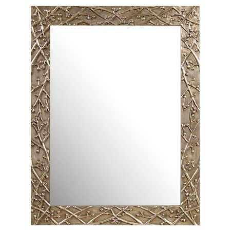 60 best mirrors images on pinterest wall mirrors mirror for Mirror 45 x 60