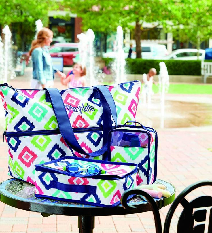Thirty-One Expand-A-Tote Bundle #hostessexclusive #party  www.mythirtyone.com/apeterson86