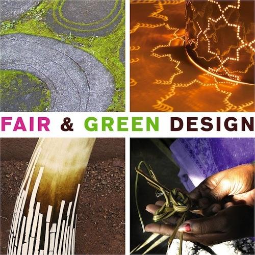 Training Fair & Green Design voor ontwerpers en stylisten -  duurzame producten en collecties ontwikkelen én in de markt zetten