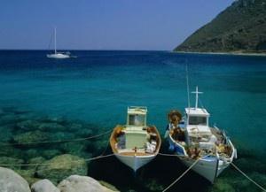 Kos Island, Greece- Kardamena
