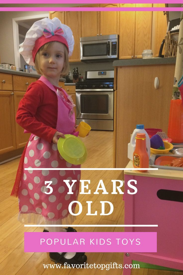 Toys For Girls Age 3 Years : Best gifts by age group christmas and birthday