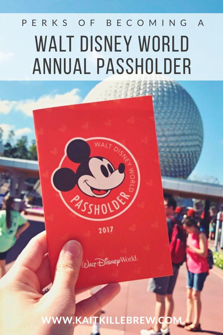 Walt Disney World Annual Pass   Walt Disney World Annual Passholder   WDW Annual Passholder   Walt Disney World Tips   Disney World Tips   Disney Addict Tips   Kait Around The Kingdom