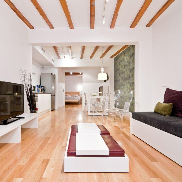 EZAR Contract Hotel San Marcos 8. Madrid
