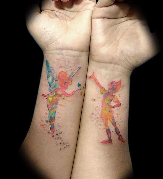 Tatuaje de Peter Pan realizado en nuestro centro de Montera de Madrid.    #tattoo #tattoos #tattooed #tattooing #tattooist #tattooart #tattooshop #tattoolife #tattooartist #tattoodesign #tattooedgirls #tattoosketch #tattooideas #tattoooftheday #tattooer #tattoogirl #tattooink #tattoolove #tattootime #tattooflash #tattooedgirl #tattooedmen #tattooaddict#tattoostudio #tattoolover #tattoolovers #tattooedwomen#tattooedlife #tattoostyle #tatuajes #tatuajesmadrid #ink #inktober #inktattoo