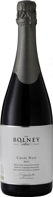 Cuvée Noir 2010 £20.99  A unique, red sparkling wine which oozes style. Warm aromas of stone fruits and ripe blueberries lead to a wonderful creamy richness from the 18 months lees ageing and a lingering summer fruits palate with a hint of spice on the finish
