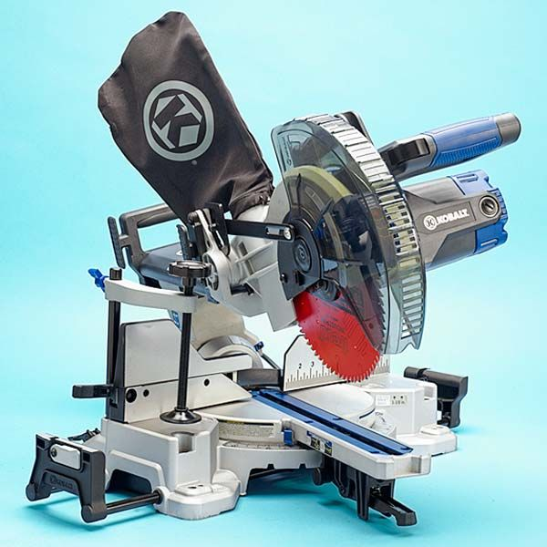 Toh Tested Sliding Compound Miter Saws Sliding Compound Miter Saw Mitered Miter Saws