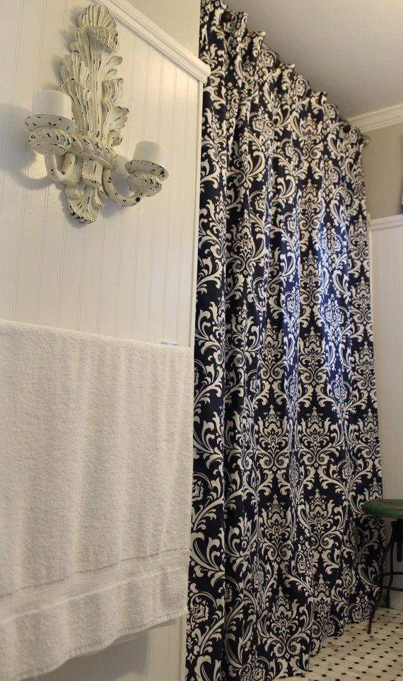 1081 Best Shower Curtains Galore Images On Pinterest