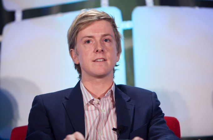 Facebook co-founder says its rise reveals the fault lines destroying the American Dream