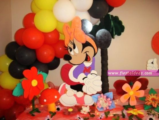 17 best images about decoracion de fiestas por personajes - Decoracion fiesta adultos ...