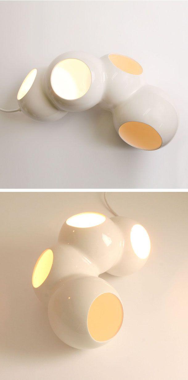 Pod lamp
