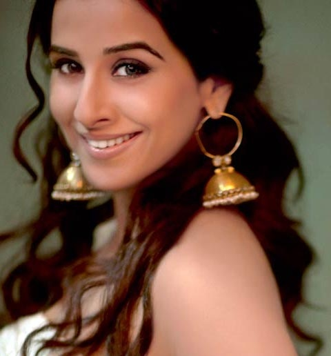 """In real life, women are coming on their own in different spheres of their life. We are beginning to acknowledge and recognise that we are individuals and have right to happiness"" - Vidya Balan"