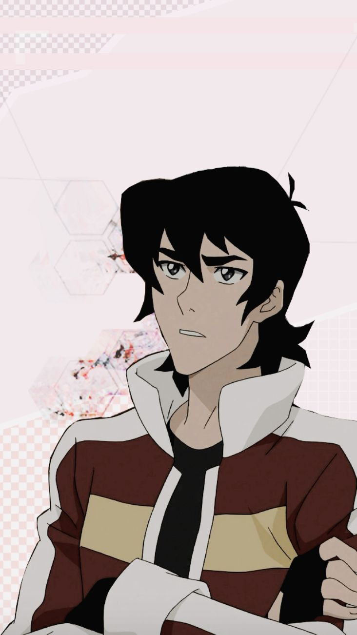 Images of Voltron Legendary Defenders Keith Wallpaper - #SC