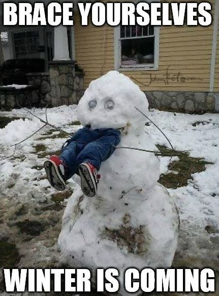 http://www.johnnybet.com/book-of-ra-download-1#picture$id=4311 #winteriscoming #snowman #funnyface #funnymemes #bestoftheday