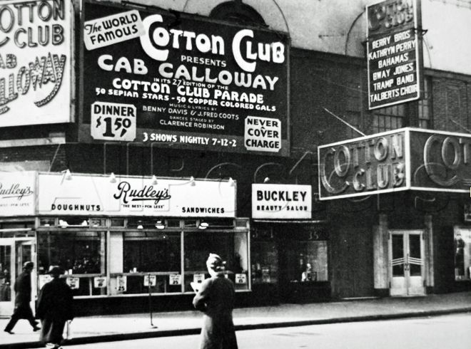 race in harlem s cotton club Harlem's cotton club posted on august 31, 2011 september 5, 2011 by marcia mayne i heard about the cotton club long before i moved to harlem it was one of the places i knew i wanted to see but the cotton club i saw was not the one of legend.