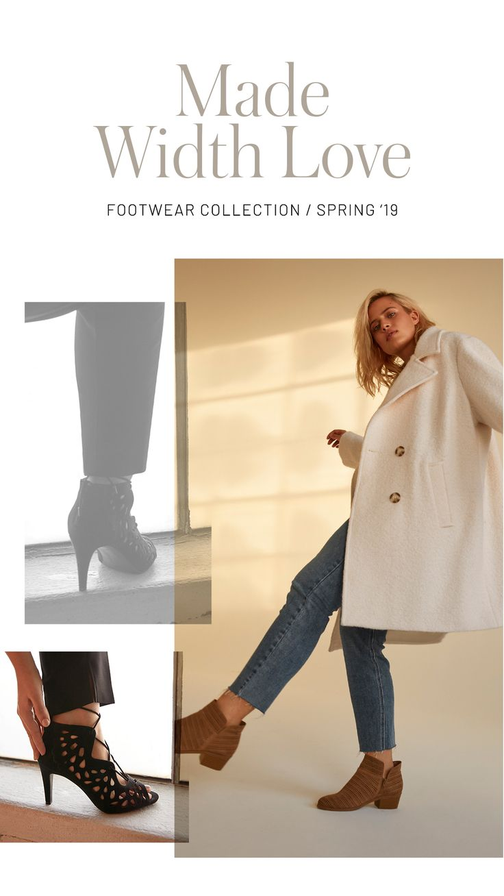 The styles that make you swoon, in the fit you've been yearning for. We'... 3