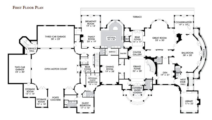 Best 25 Stone House Plans Ideas On Pinterest Barn Style
