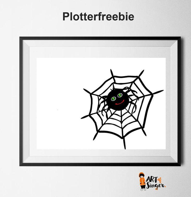 8 besten Plotterfreebies Halloween Bilder auf Pinterest | Sänger ...