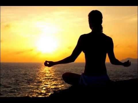 La respirazione Spirituale di Paramahansa Yogananda (meditazione guidata) - YouTube