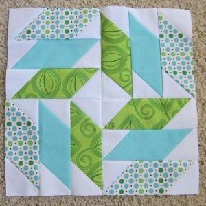Quilt block by jodie brackin