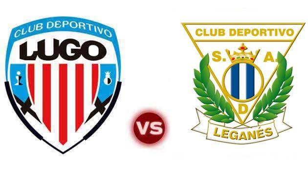 SORTEO DE ENTRADAS para ver el partido de Liga Adelante: C.D. Lugo vs C.D Leganés S.A.D. Ocio en Galicia