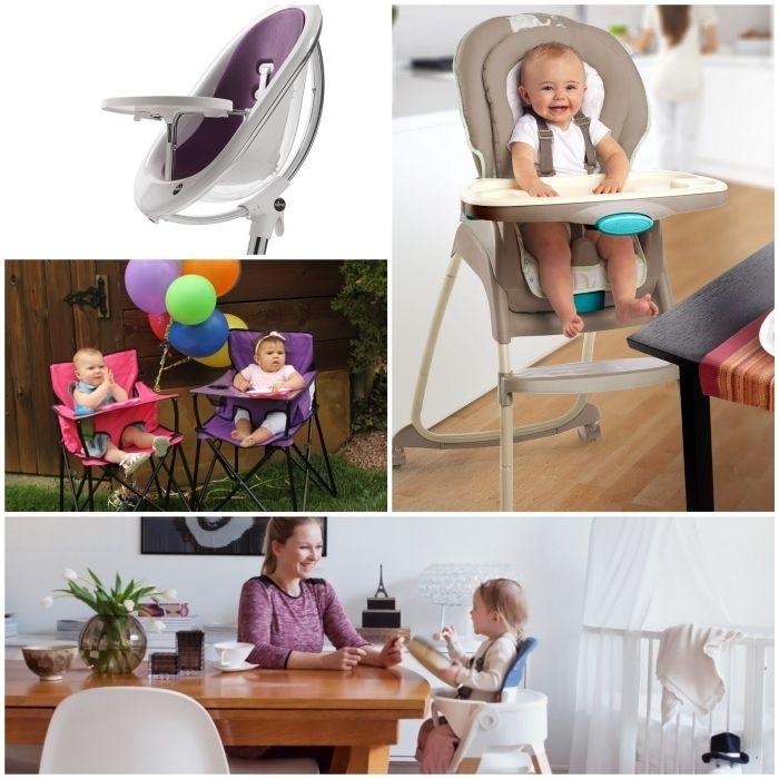 die besten 25 hochstuhl kinder ideen auf pinterest stuhlpolster stoffe f r st hle und. Black Bedroom Furniture Sets. Home Design Ideas