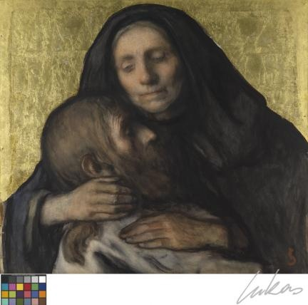 Pietà, Jakob Smits
