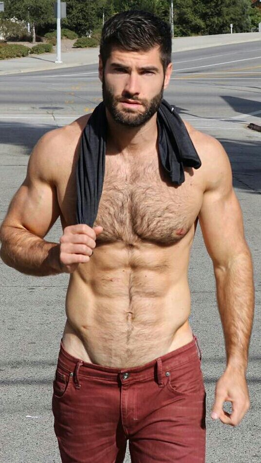 Naked Pics Of Hot Guys 20