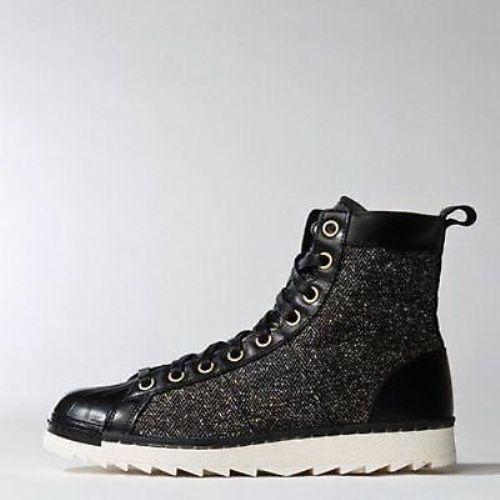 Adidas Originals Men's Superstars Jungle Boots /Shoes #Adidas #AthleticBootsShoes