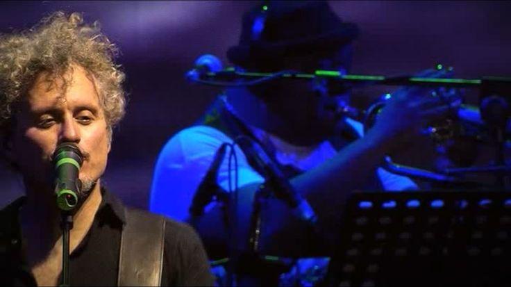 Niccolò Fabi - Costruire (Live DVD)