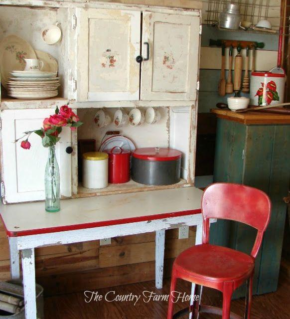 17 Best Images About Farmhouse Kitchen On Pinterest