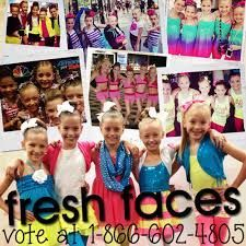 Fresh Faces Club Dance | Fresh Faces