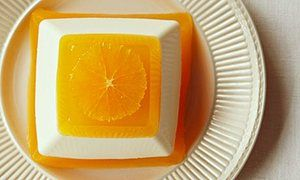 10 best Blancmange and jelly