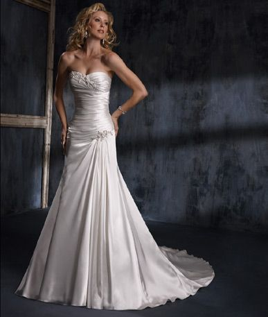 Maggie Sottero Madison Marie-A3337 wedding dress Maggie Sottero Bridal bridal, prom, pageant, simones unlimited, york county pa, greater baltimore area, mother of the bride, flower girl, shoe