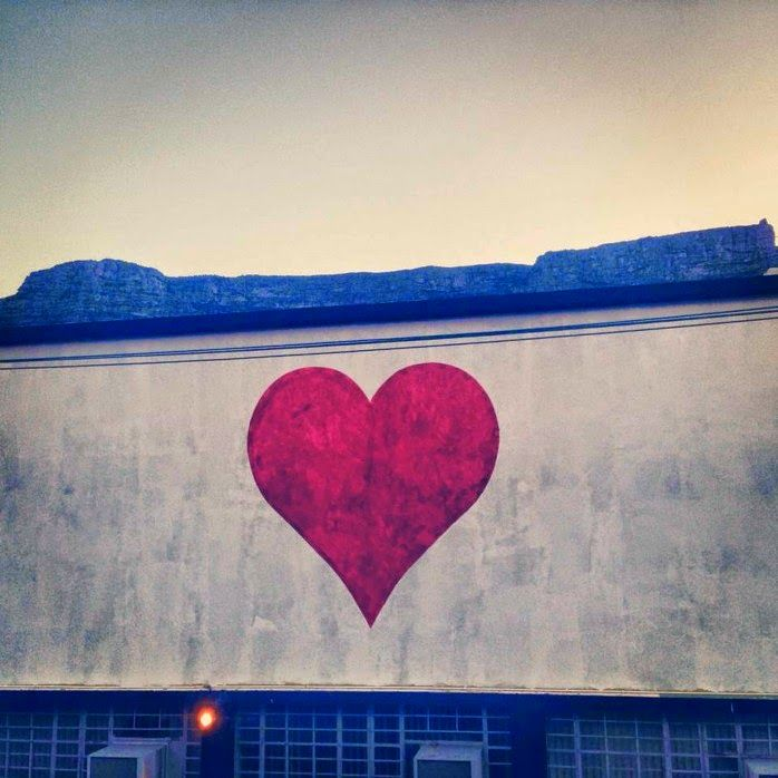 Spreading the Quirky: Connecting the Hearts through the Secret Love Proj...