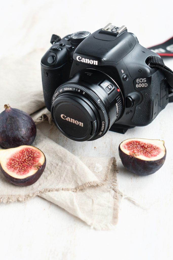behind the scenes - food photography tutorial - food styling - guest post - Maras Wunderland blog - OPSD blog