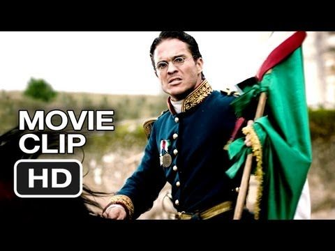 Cinco De Mayo, La Batalla Movie CLIP - Viva Mexico Libre (2013) Angélica Aragón Movie HD - YouTube