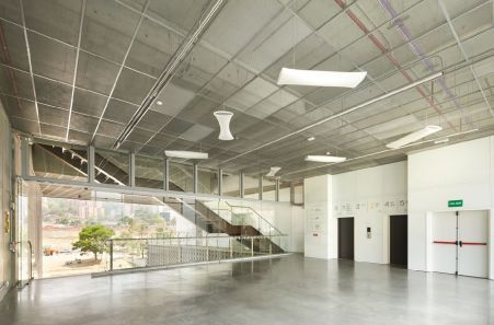 Museo Arte Moderno de Medellín
