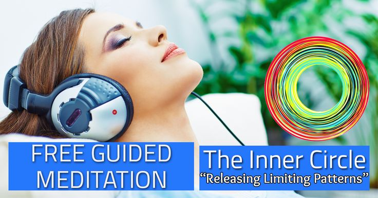 "Download this powerful habits installer to ""Release Limiting Patterns"" from Drs. Joy & Roy's Inner Circle Meditation Collection. This Guided Meditation is part of the Drs. Private Stock of personal brain training techniques that, until now have only been shared with friends and family in their home setting."