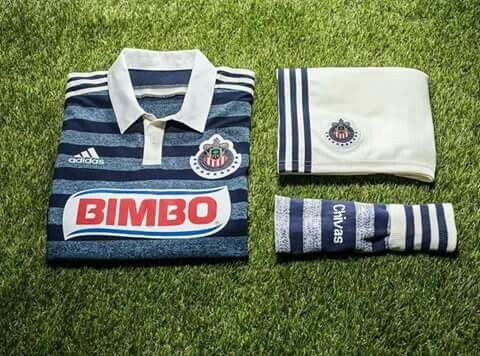 3 days left for a Chivas Game!
