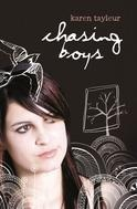 light and easy to read, but the themes go deep. This is not really about chasing boys...