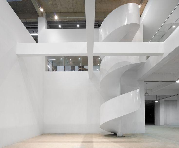 Daxing Factory Conversion/Nie Yong+ Yoshimasa Tsutsumi